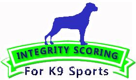 Integrity K9 Scoring